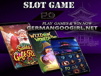 rekomendasi situs Slot online